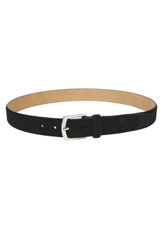 Cole Haan Men's Feather-Edge Dress Belt