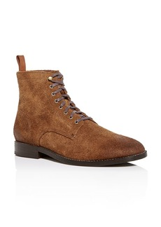 Cole Haan Men's Feathercraft Grand Suede Boots