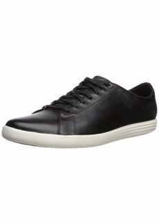 Cole Haan Men's Grand Crosscourt II Sneaker Black 9.5 W US