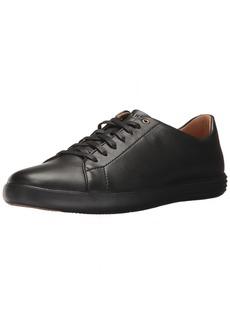 Cole Haan Men's Grand Crosscourt II Sneaker Leather/Black  Medium US