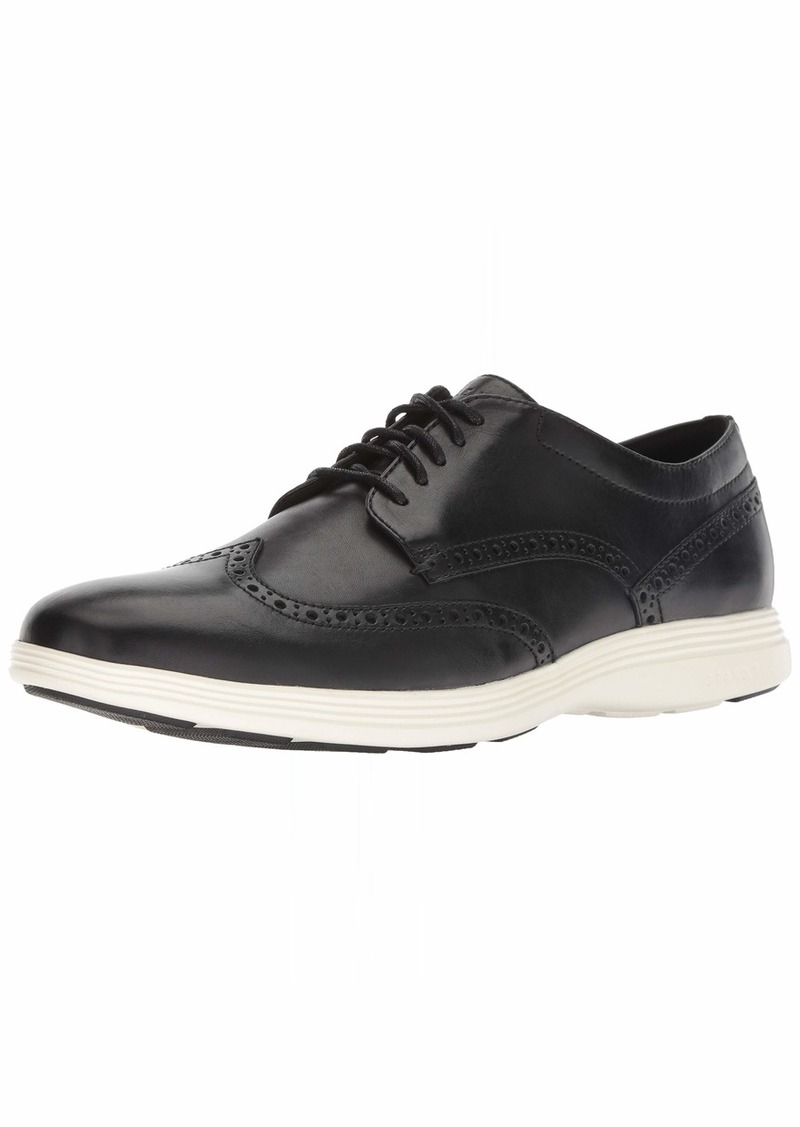 Cole Haan Men's Grand Crosscourt II Sneaker   M US