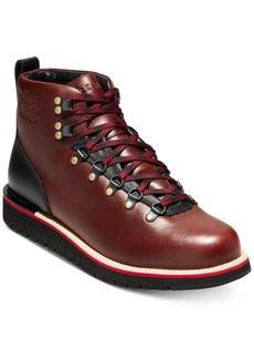 Cole Haan Men's GrandExplore Alpine Hiker Waterproof Boots Men's Shoes