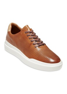 Cole Haan Men's GrandPro Rally Laser Cut Sneakers