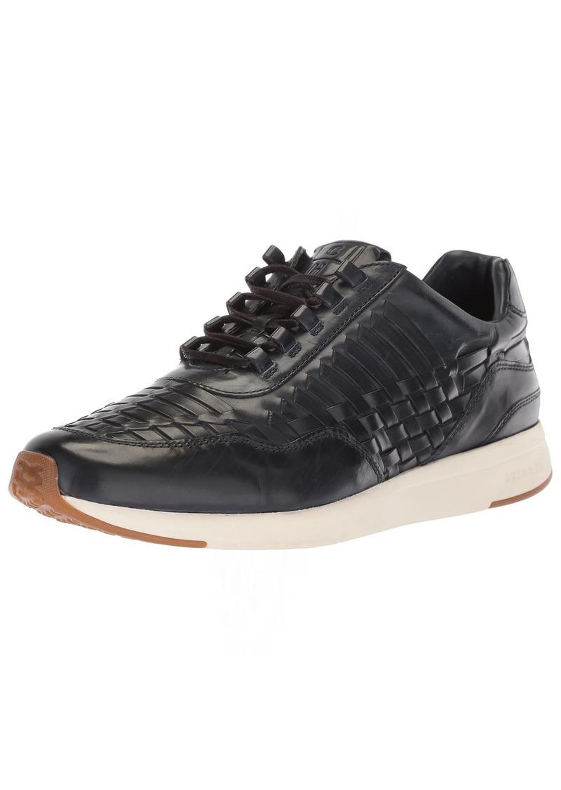Cole Haan Men's Grandpro Runner Huarache Sneaker   Medium US