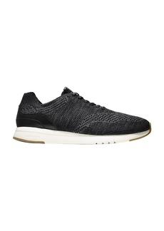 Cole Haan Men's Grandpro Stitchlite Running Sneaker Black/Magnet