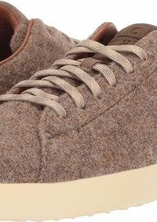 Cole Haan Men's Grandpro Tennis Sneaker Soft sage Wool/Suede  M US