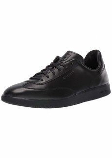 Cole Haan Men's Grandpro Turf Sneaker Black  M US