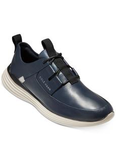Cole Haan Men's GrandSport Moc-Toe Sneakers Men's Shoes
