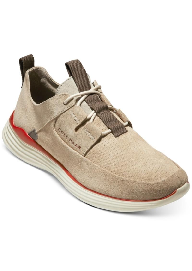 Cole Haan Men's GrandSport Sneakers Men's Shoes