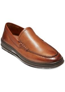 Cole Haan Men's Hamlin Traveler Venetian Loafers Men's Shoes