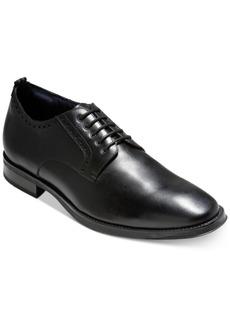 Cole Haan Men's Jefferson Grand 2.0 Plain Oxford Men's Shoes