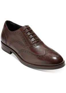 Cole Haan Men's Lewis Grand Wingtip Oxford Men's Shoes