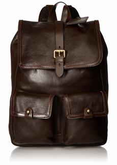Cole Haan Men's Matthews Backpack java