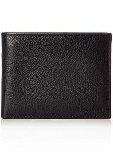 Cole Haan Men's Matthews Bifold Wallet with Passcase