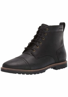 Cole Haan Men's Nathan Cap Boot: Fashion Boot   M US