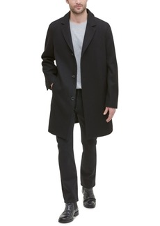 Cole Haan Men's New Topcoat