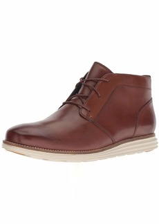 Cole Haan Men's Original Grand Chukka Boot   M US