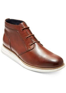 Cole Haan Men's Original Grand Chukkas Men's Shoes