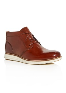 Cole Haan Men's Original Grand Leather Chukka Boots