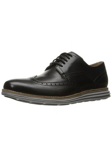 Cole Haan Men's Original Grand Shortwing Oxford Shoe  7 Medium US