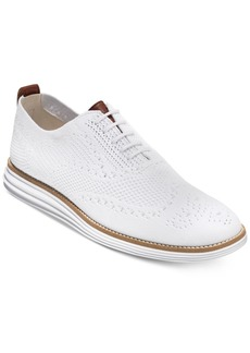 Cole Haan Men's Original Grand Stitchlite Wingtip Oxfords Men's Shoes