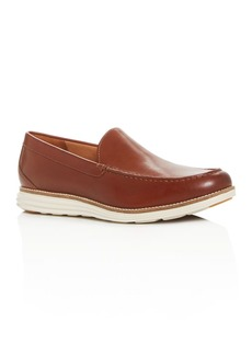 Cole Haan Men's Original Grand Venetian Leather Loafers