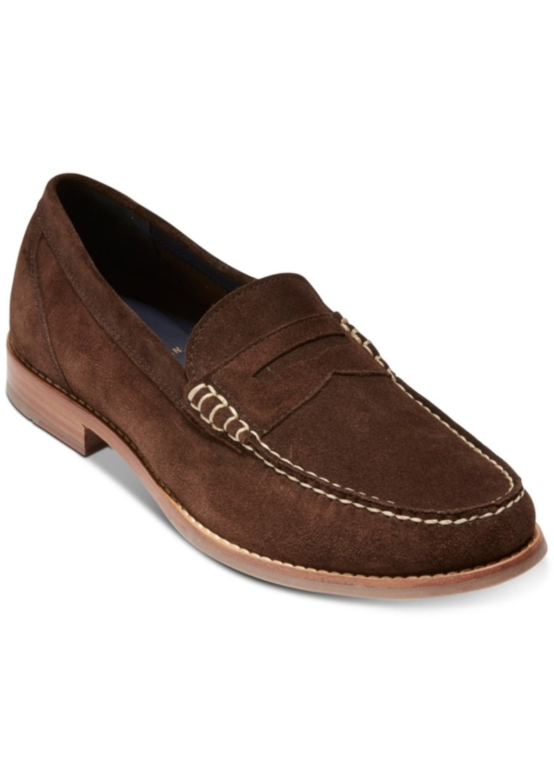 8c1c3a14968 Cole Haan Cole Haan Men s Pinch Grand Casual Penny Loafers Men s ...