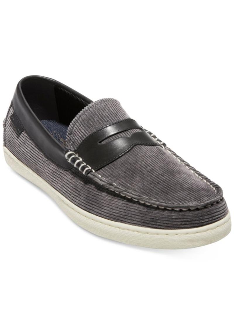 Cole Haan Men's Pinch Weekender Loafers, Macy's Exclusive Men's Shoes