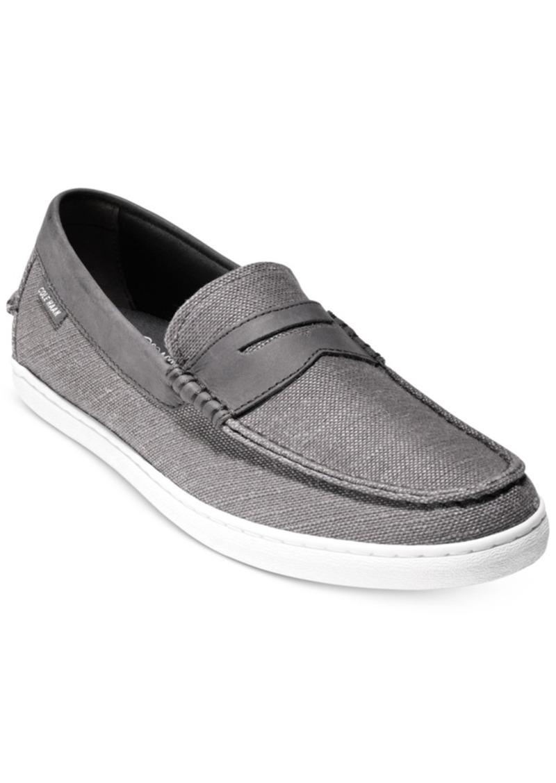 Cole Haan Men's Pinch Weekender Slip-Ons Men's Shoes