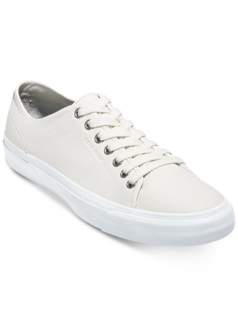 Cole Haan Men's Pinch Weekender Lx Lace Oxfords Men's Shoes