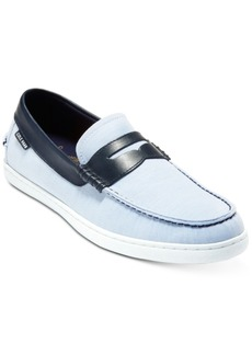 Cole Haan Men's Pinch Weekender Slip-Ons, Created for Macy's Men's Shoes