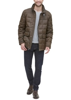 Cole Haan Men's Quilted Jacket