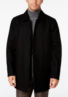 Cole Haan Men's Reversible Car Coat