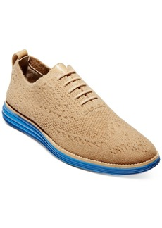 Cole Haan Men's ØriginalGrand Wingtip Oxford Men's Shoes