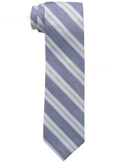 Cole Haan Men's Salt Water Stripe Tie