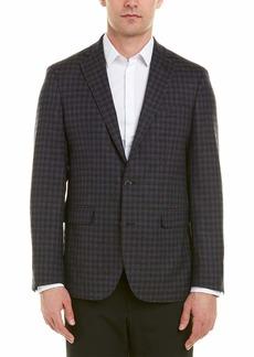 Cole Haan Men's Slim Fit Blazer   Regular