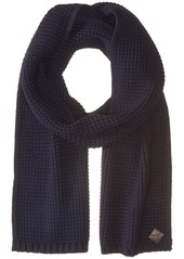 Cole Haan Men's Thermal Stitch Scarf