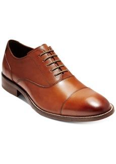 Cole Haan Men's Williams Cap-Toe Ii Oxfords Men's Shoes