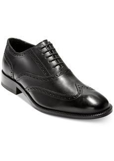 Cole Haan Men's Williams Wing Ii Oxford Men's Shoes