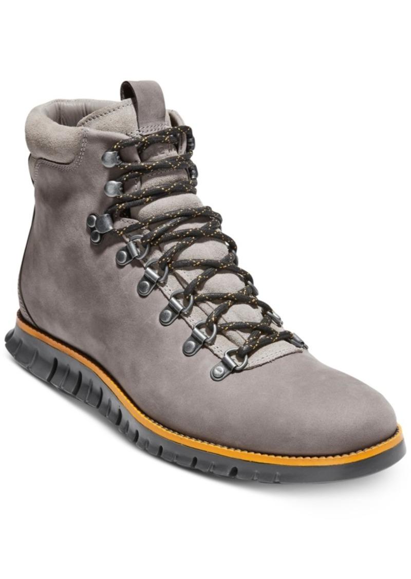 d87af7a92 Men's Zero Grand Hiker Water-Resistant Ii Boots Men's Shoes