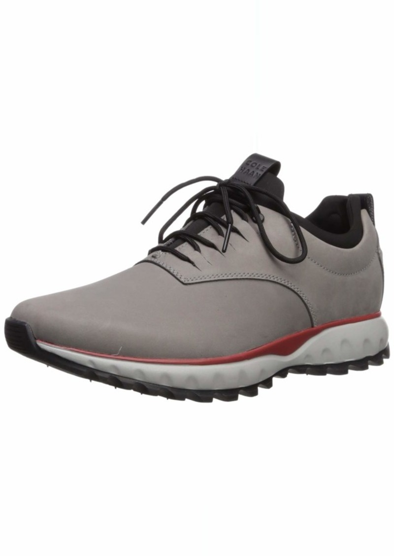Cole Haan Men's Zerogrand Explore All Terrain Oxford Waterproof Hiking Shoe   M US
