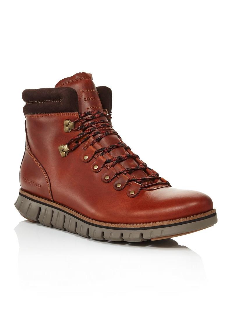 Cole Haan Men's Zerogrand Hiker Waterproof Boots