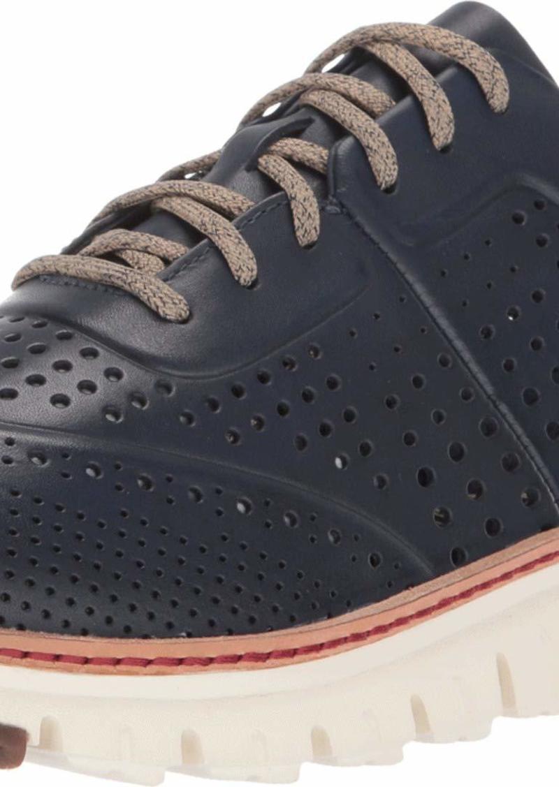 Cole Haan Men's Zerogrand Laser Perforated Sneaker   M US