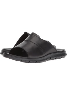 Cole Haan Men's Zerogrand Slide Sandal LTHR/Black