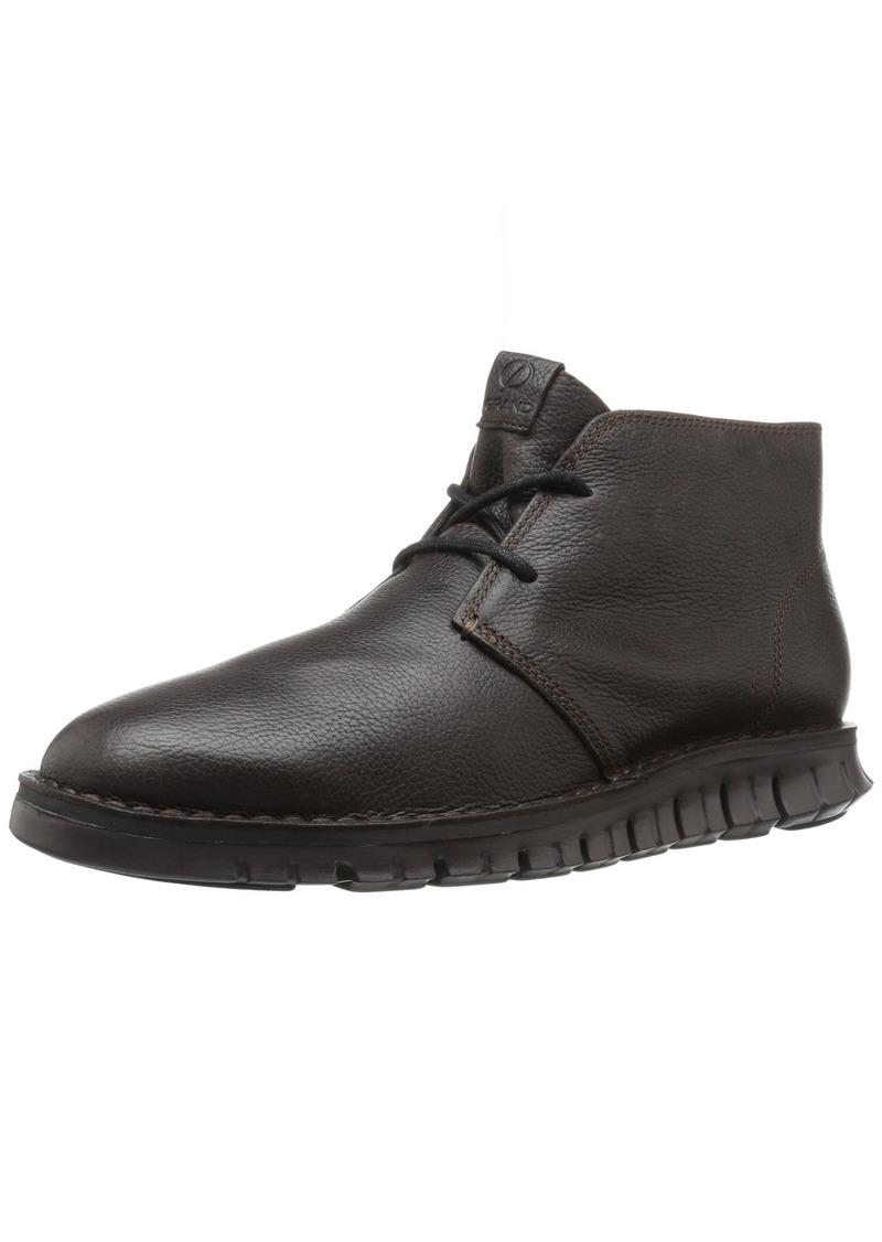 Cole Haan Men's Zerogrand STICHOUT Chukka Boot   Medium US