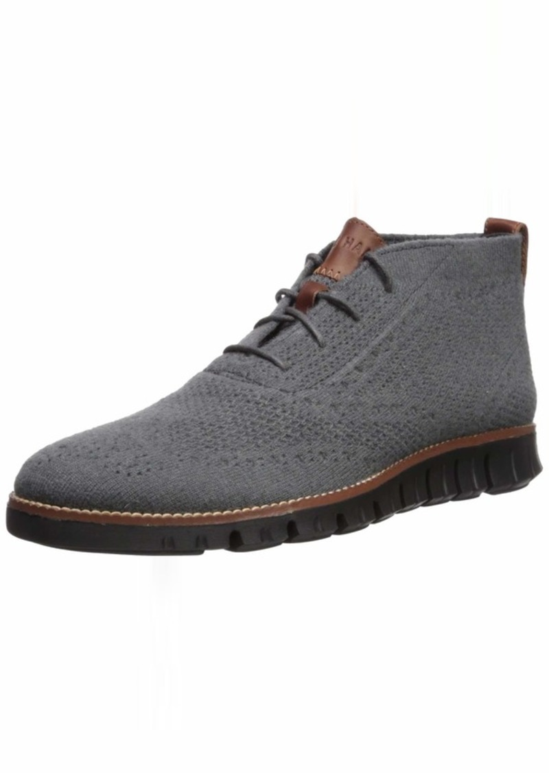 Cole Haan Men's Zerogrand Stitchlite Chukka Boot