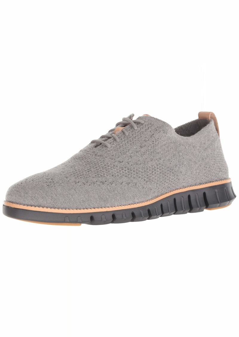 Cole Haan Men's Zerogrand Stitchlite OX Winterized Sneaker   M US