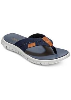 Cole Haan Men's ZeroGrand Stitchlite Thong Sandals Men's Shoes