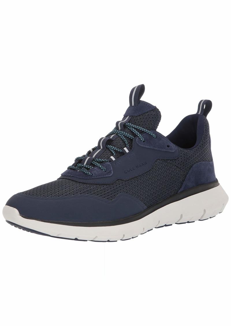 Cole Haan Men's Zerogrand Trainer Sneaker   M US