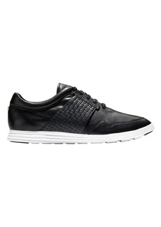 Cole Haan Misha Leather Sneakers